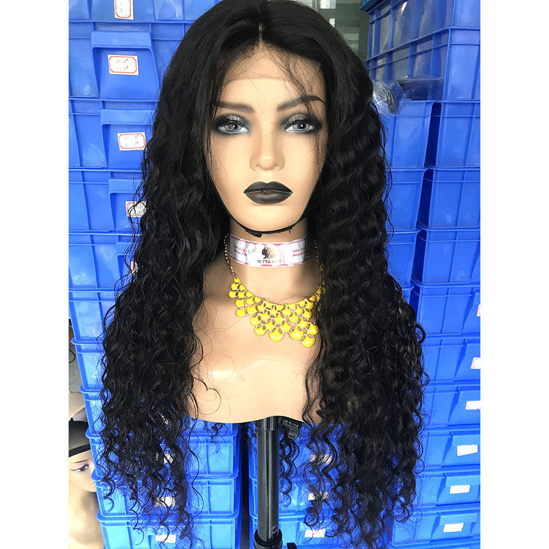 Closure Swiss Lace 490g Ocean Wave Hair Weave